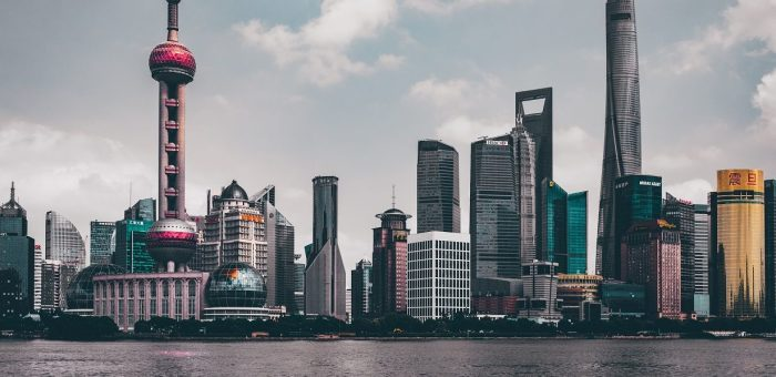 The Making of China's Economic Reforms. Interview with Isabella Weber