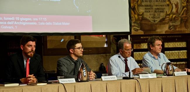 Il ruolo dell'Italia: a confronto con Romano Prodi e Lucio Caracciolo