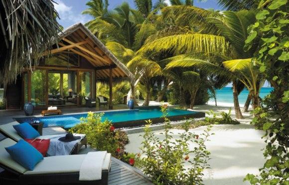 Top 10 Resorts in Maldives-Photo by Shangri-La's Villingili Resort and Spa4