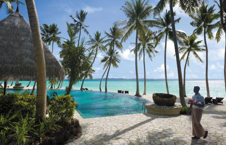 Top 10 Resorts in Maldives-Photo by Shangri-La's Villingili Resort and Spa5