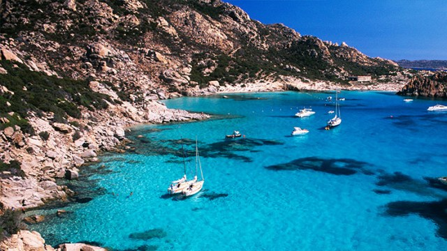 Top 10 Clearest Waters-Sardinia3