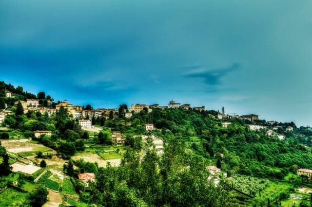 Top Ancient Towns-Bergamo-Photo by Roberto Pagani