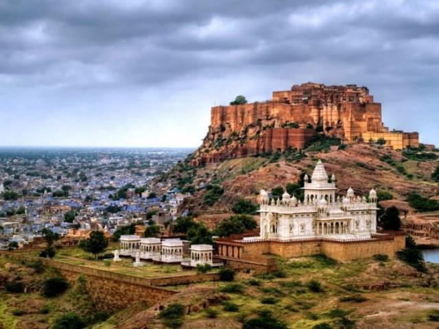 Top Ancient Towns-Jodhpur