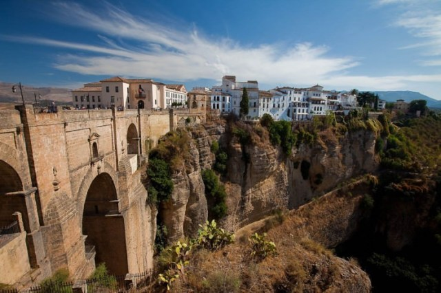 Top Ancient Towns-Ronda-Photo by William Tang