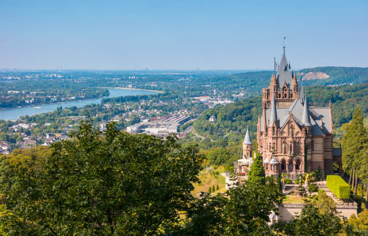 Top 10 Places To See In Bonn Germany Places To See In