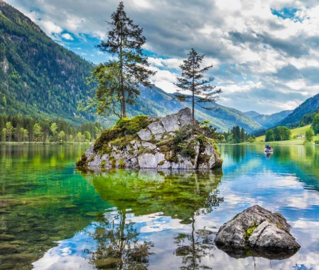 The  Most Amazing Things To Do In Ramsau Germany