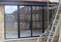 Steel Replacement French Doors in Surrey & West London