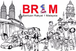Kemaskini Online dan Permohonan BR1M 2017