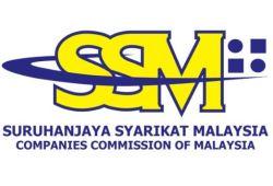 Akta Syarikat 2016 Mula Berkuatkuasa Suruhanjaya Syarikat Malaysia (SSM)