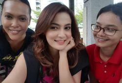 Biodata Pelakon Reen Rahim Yang Jelita dan Gosip Terkini