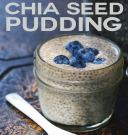 Resepi Puding Chia Seed