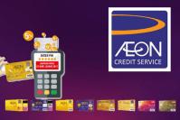 Semak Baki Pinjaman AEON Credit-