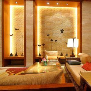 Tips Memilih Lampu Ruang Tamu Modern