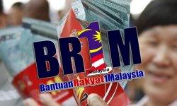 Notis Amaran Mengenai BR1M di LAMAN SESAWANG / FACEBOOK / TWITTER PALSU