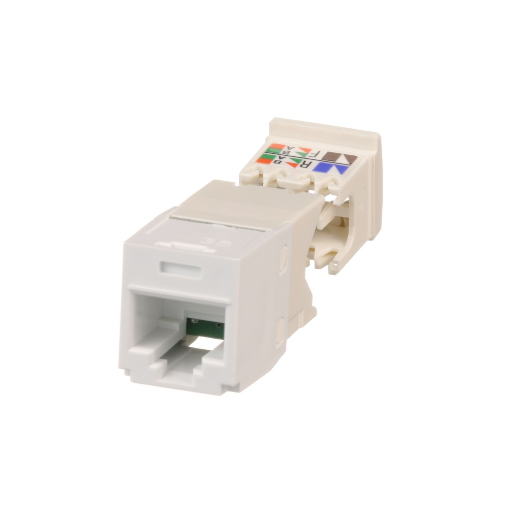 medium resolution of panduit cat6 rj45 jack wiring diagram