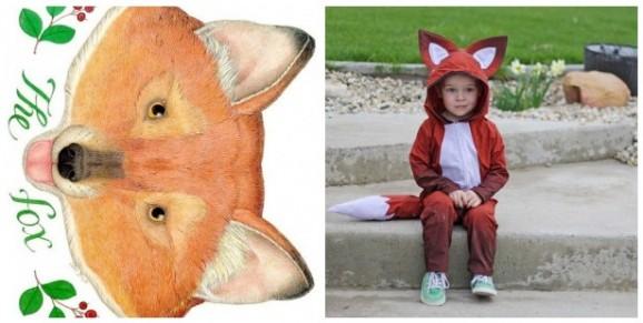 Idee per fare il costume da volpe fai da te  Pane Amore