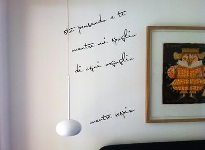 DuDecor rendi unica la tua parete  Pane Amore e Creativit