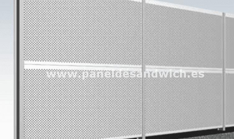 Panel Acústico de Lana de Roca para insonorizar cualquier tipo de edificio