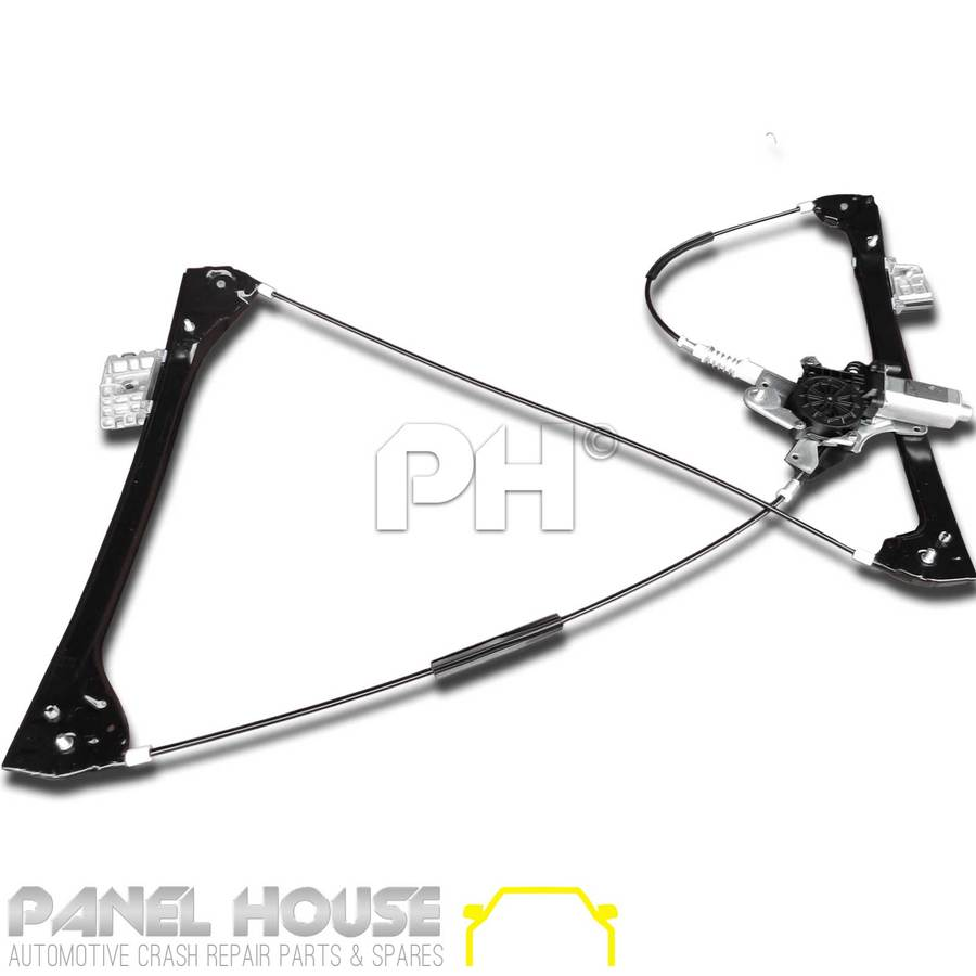 BMW 3Series E46 COUPE 99-06 Right Window Regulator & Motor