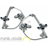 Ford Falcon AU BA BF Electric Window Regulator & Motor