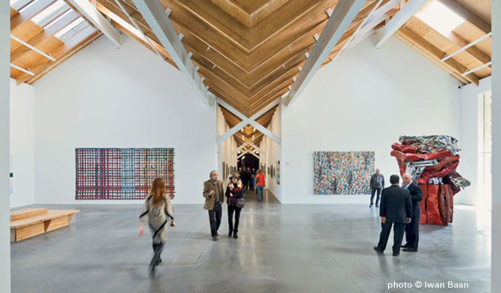 Parrish Art Museum Panelite