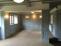 Wall Panelling Experts | Wall Panelling Designs Around The UK