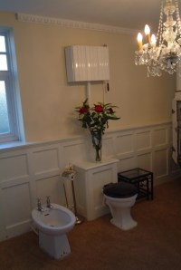Bathroom Wall Panels | Bathroom Wall Panelling | Panelling ...