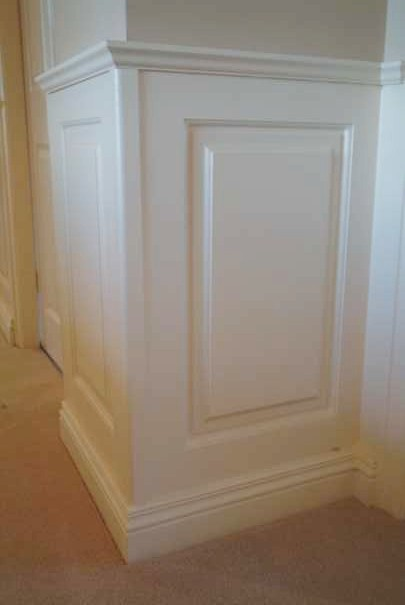 Dado Rails  Dado Rail Collection  Wall Panelling Experts Lancashire