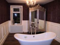 Bathroom Wall Panels | Bathroom Wall Panelling | Panelling ...