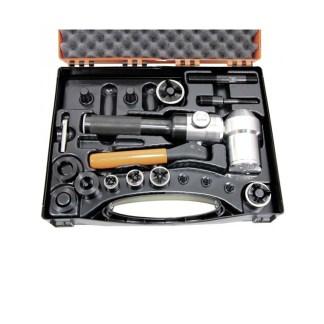 Alfra Combi Hand Hydraulic Punching Tool Kit