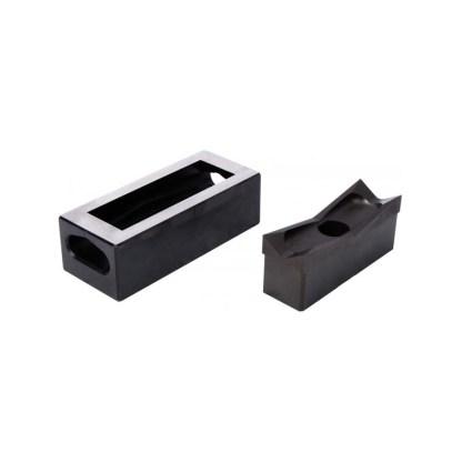 Alfra 68 X 138 mm Punch & Die Set