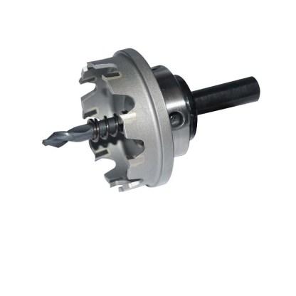 Alfra 30.5 Mm Nominal TCT Round Hole Saw (Short Type)