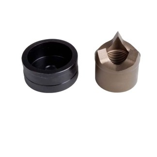 Punches Round (TriCut+) Stainless Steel