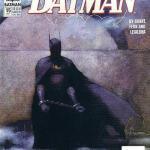 Hidden Gems - The Last Batman Story