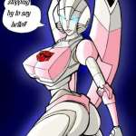 Retcon This! - Transformers' Arcee