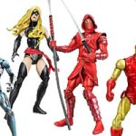 Retcon This! Smaller Action Figures