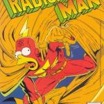 Hidden Gems - Radioactive Man