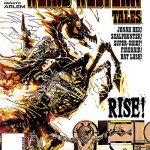 Weird Western Tales #71 & Suicide Squad #67