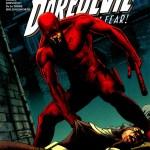 BLAARGH! - Shadowland and Daredevil