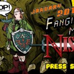 PoP! Fangirl of the Month - January 2011
