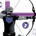 Better Late Than Never - Hawkeye Vol. 1