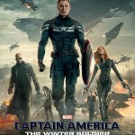 Review - CAPTAIN AMERICA: THE WINTER SOLDIER