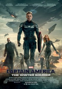 Captain America The Winter Soldier (2)