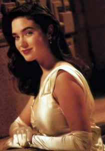 Jennifer Connelly as Jenny.