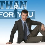 Outside The Longbox - Nathan For You