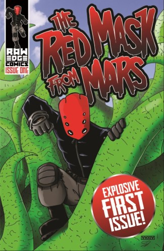 Red_Mask_From_Mars