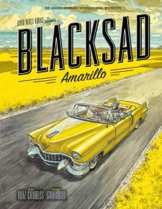 BlacksadAmarillo