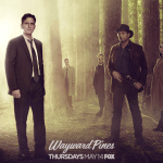 "Review: WAYWARD PINES - ""Where Paradise Is Home"""