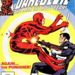 Old-School Comic Review - DAREDEVIL # 183-184