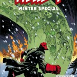 Review: Hellboy Winter Special 2016